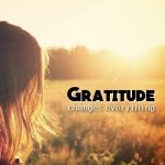 How to determine if you have an attitude of gratitude