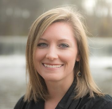 Jennifer Teubl is a licensed professional counselor at The Life Change Group
