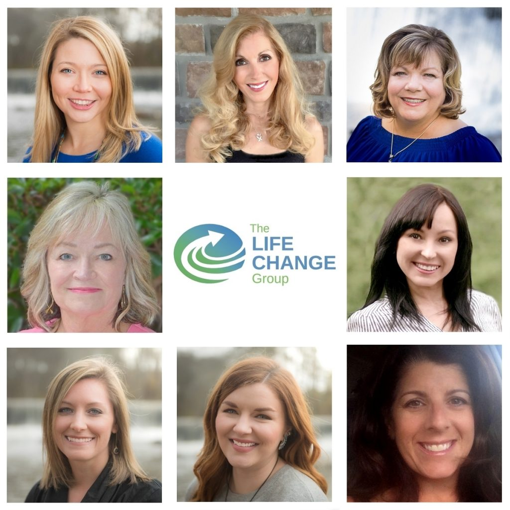 The Life Change Group provides counseling, therapy and testing and assessments