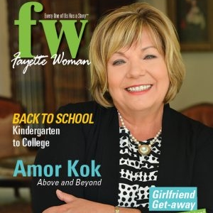 Amor Kok, therapist and counselor with The Life Change Group
