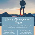 free stress management group at The Life Change Group