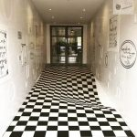 hallway perceptions teach lesson about positive perspective