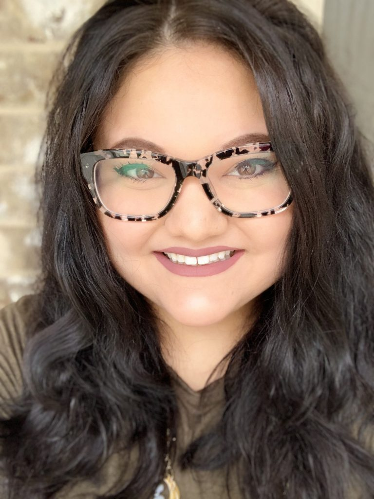 Sofia Siraj-Wu is a counselor at The Life Change Group