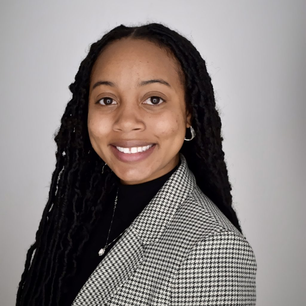 Keyondria Ross counseling intern at The Life Change Group in Peachtree City Georgia